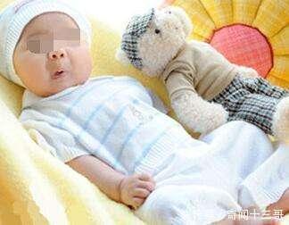 宝宝这些症状可能不是缺钙, 或与脑瘫有关!