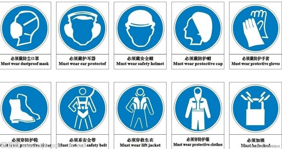 防护服的穿戴 国标_防护服穿戴步骤