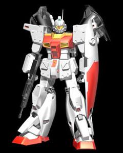 RGM-79N-FB高机动型特装吉姆