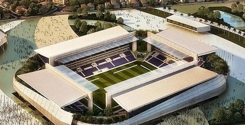 我的世界中怎样建造足球场?_360问答
