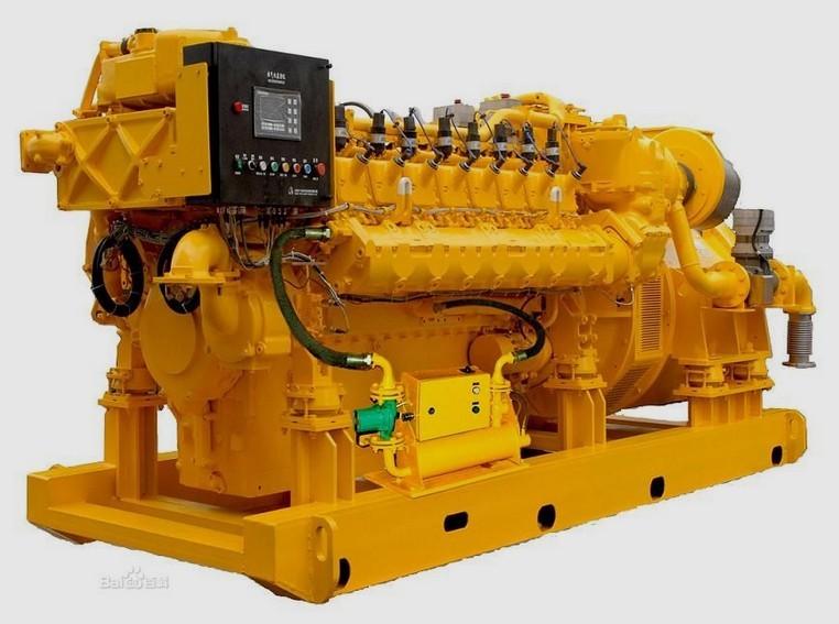 把柴油发电机组作为备用电源,既能起到应急电源的作用,又能通过低压