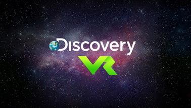 探索频道与新加坡公司达成合作 强化VR影视制作