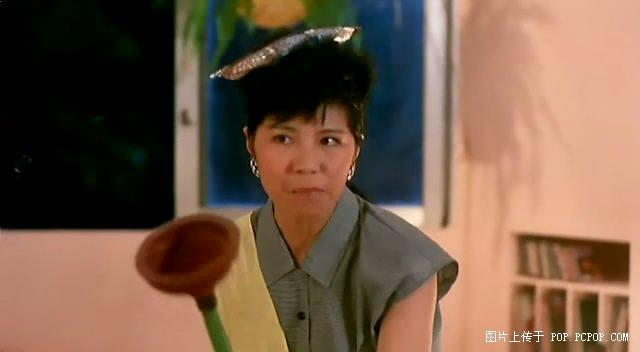 情逢敌手(1985)