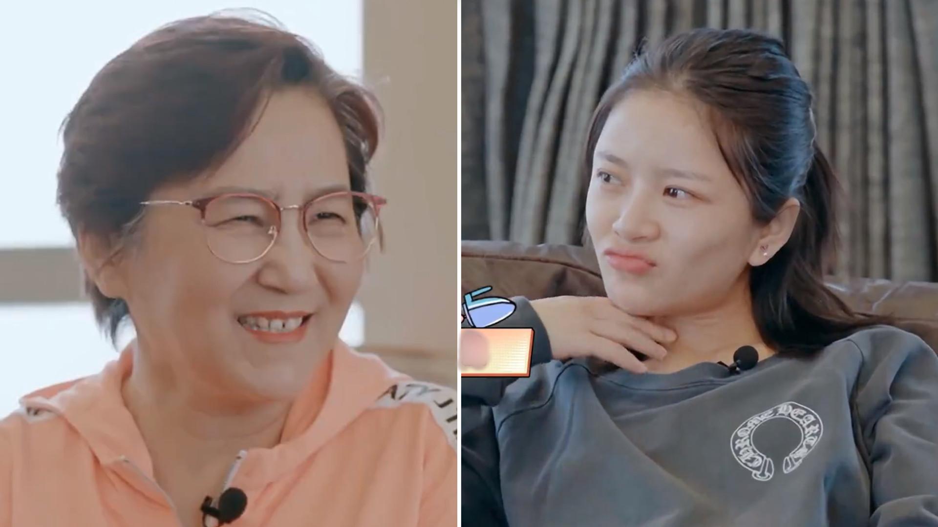 杜淳为小姨接戏王灿吃醋,现场变脸太尴尬,一句话尽显高情商