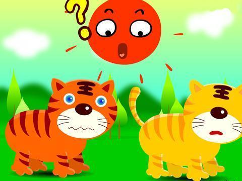 两只老虎 蜗牛与黄鹂鸟 两只老虎简谱 小兔子乖乖