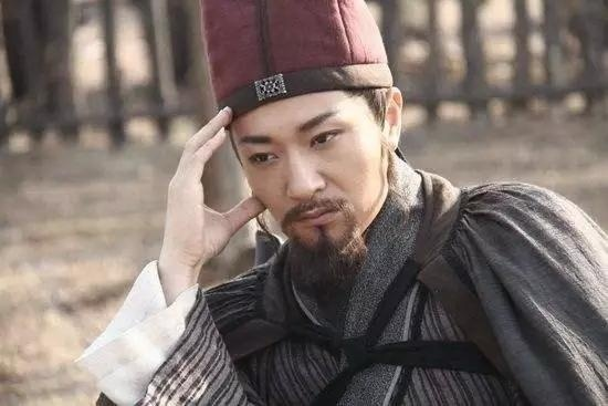 宋江的众多兄弟中,只有他才是真正的心腹 - 挥斥方遒 - 挥斥方遒的博客