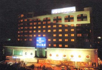 天津天水大酒店