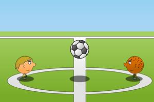 足球巴巴,足球巴巴小游戏,360小游戏-360游戏