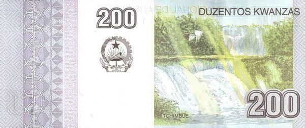 200安哥拉钱币能换多少中国人民币_360问答