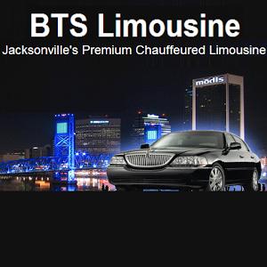 BTS Limousine, Jacksonville FL