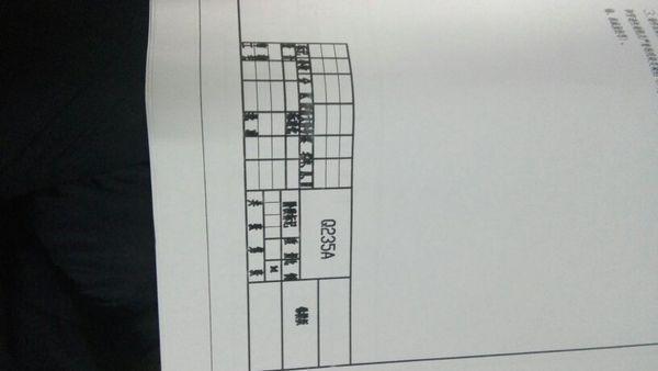 这CAD图右下角打印出来模糊,要怎cad手绘平面图图片
