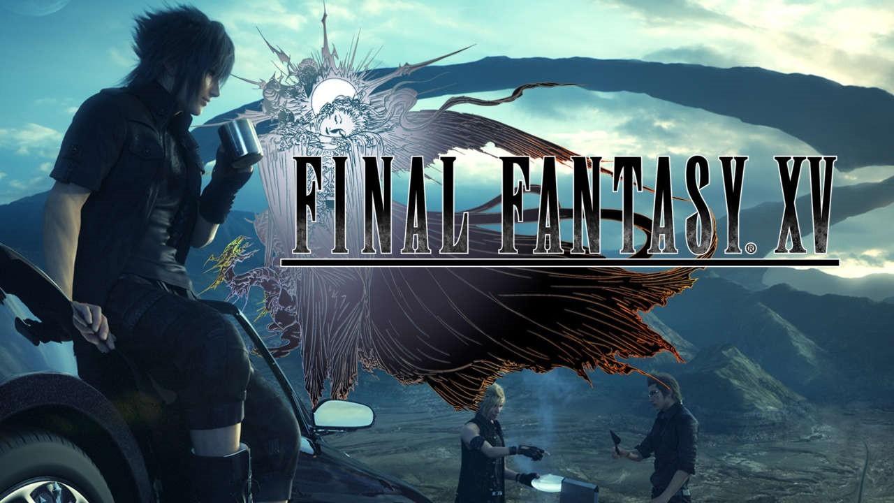 《最终幻想15》或将推出PC版