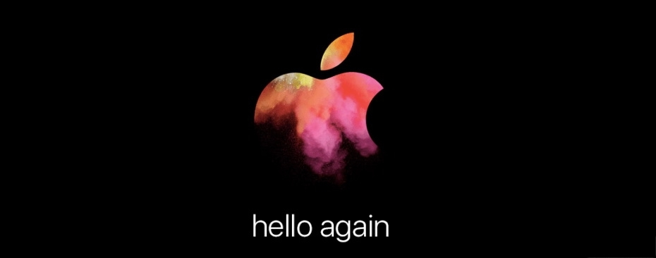 苹果新品发布会10月27日举行