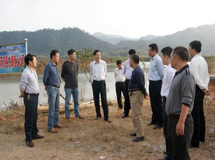 福建省海洋与渔业厅