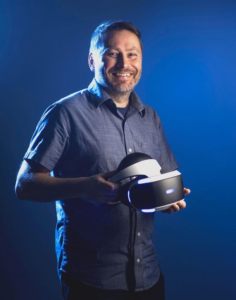 索尼表示PS VR价格相对较便宜
