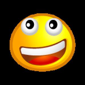 笑脸表情符号_360手机助手