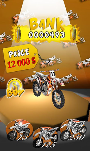 极限越野摩托车2截图2