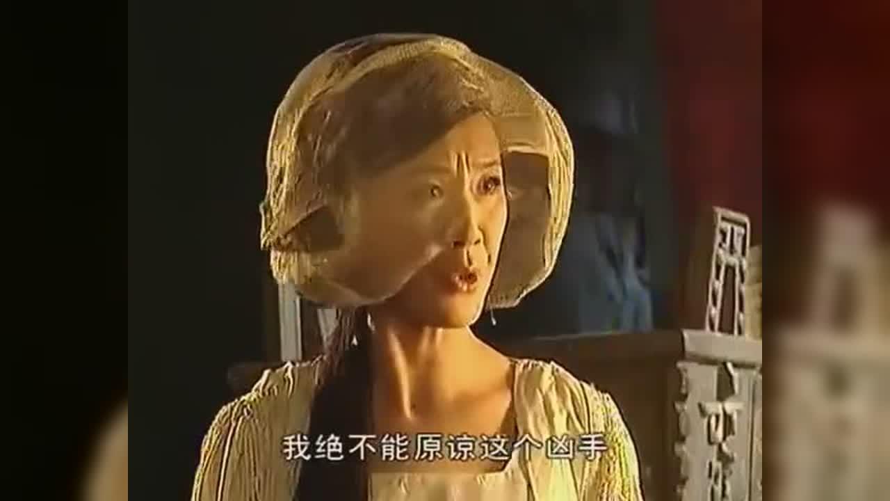 风云争霸:东方青木劝说若水要冷静