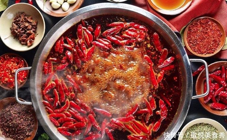 """明明吃辣的是四川,为何江西却成""""辣椒鼻祖"""",其实不止因为辣"""