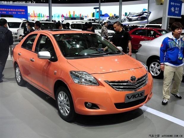 威驰车zhuangji