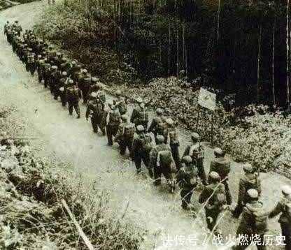 1979年中越战争烈士_中越战争时穿插部队抓到两个神秘人,自称特殊单位,排长:杀了