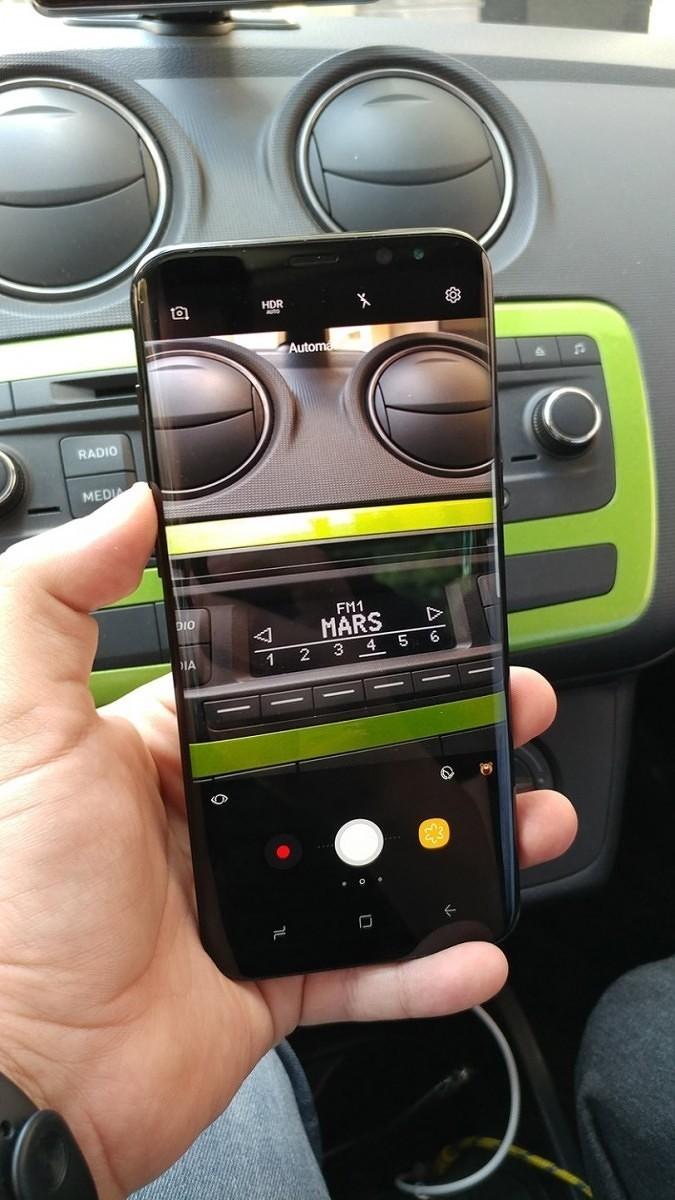 三星S8 Plus配置和真机图曝光,售价近7000元