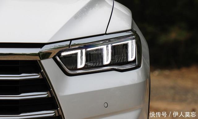 一上市预售订单破万,15T有160匹,顶配不过12万,还买合资SUV