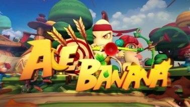 国产PSVR首发新作《王牌香蕉》确认参展TGS2016