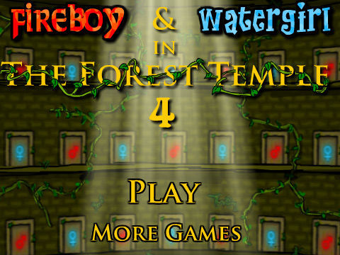 森林冰火人4变态版
