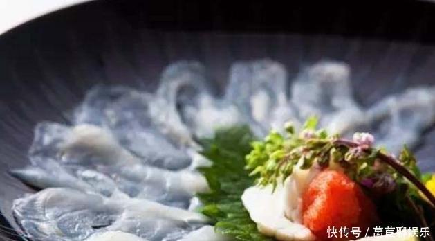 <b>日本生吃鱼肉,韩国生吃章鱼,中国:我们生吃的是道硬菜!</b>