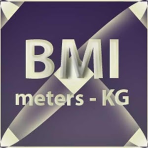 My Own BMI (Centimeters & Kg)
