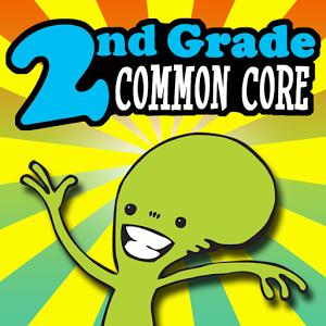 2nd Grade - Common Core