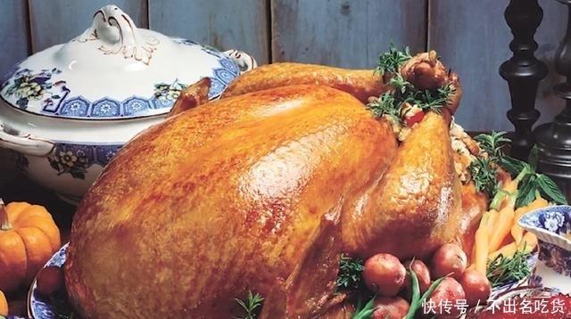 火鸡肉在西方国家非常受欢迎,为什么中国人不喜欢吃?原来如此