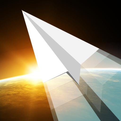 3D纸飞机II