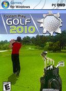 自定义高尔夫2010