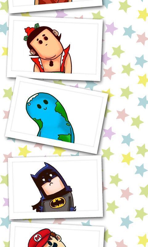 蝙蝠侠歪脖子