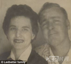 [转载]老夫妇手牵手相继离世仅隔90分钟 62年前闪婚 - 烟圈 - 烟圈的博客