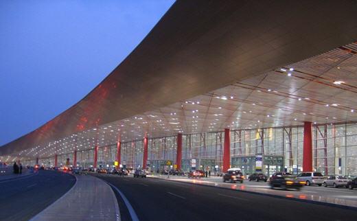 北京飞机场_360问答