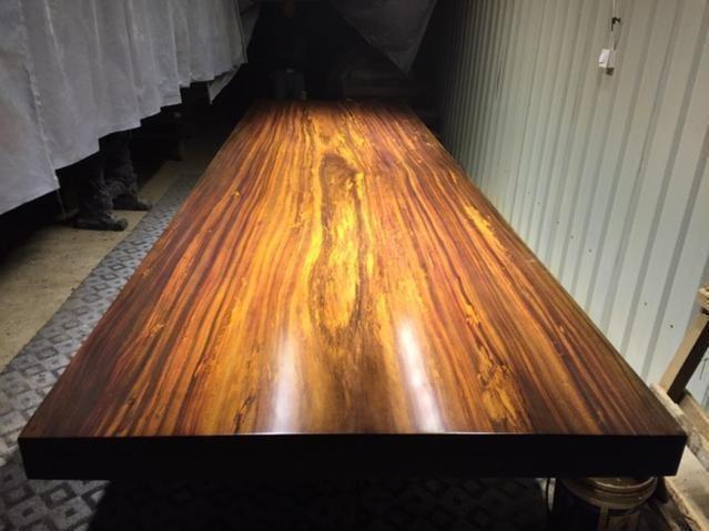 非洲380吨树王:富商花120万运回国内 - 一统江山 - 一统江山的博客