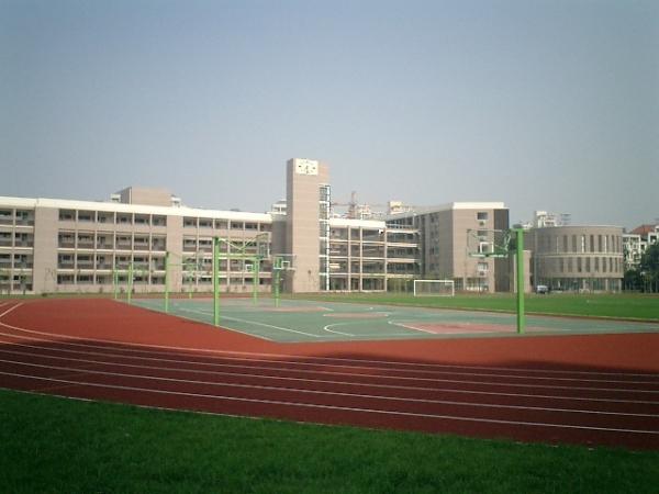 上海市实验学校东校