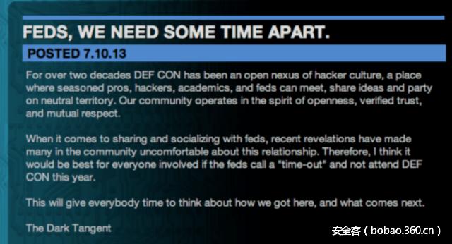 【Defcon】Defcon25全追踪,这里有你想象不到的精彩