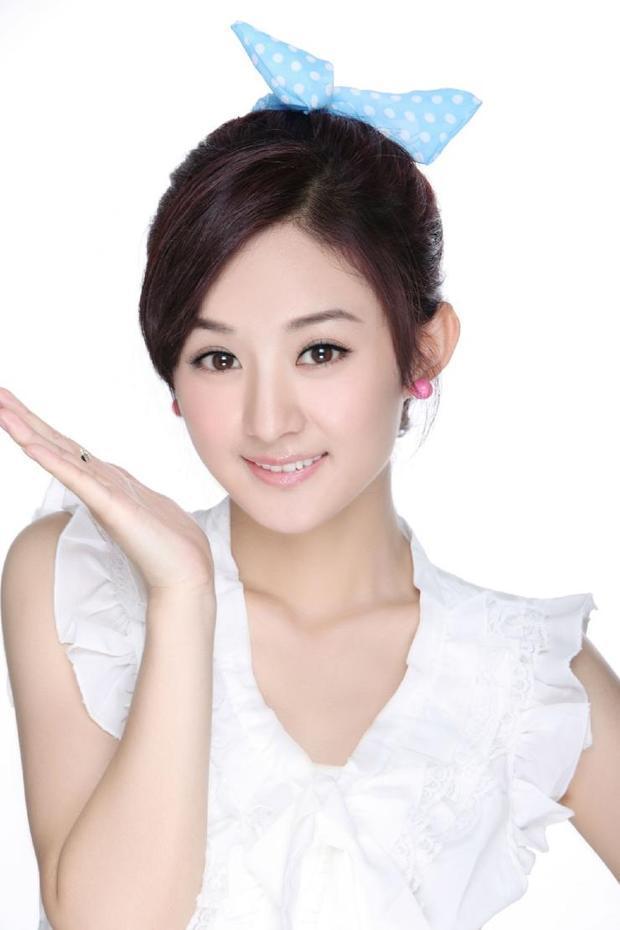 中国的现代准确四大美女是谁 好搜问答