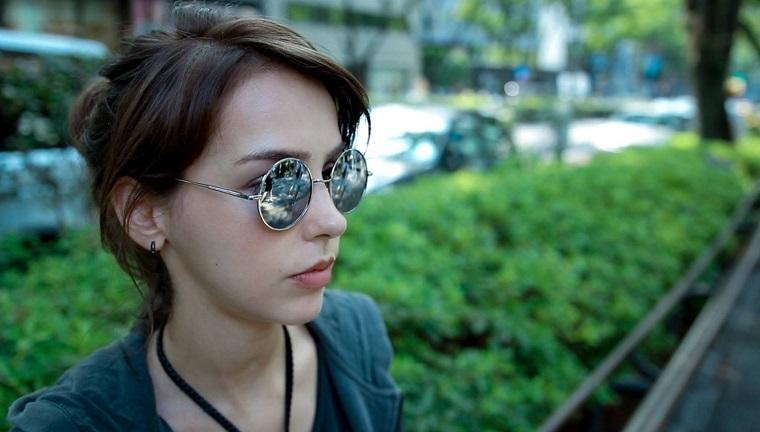 静静的扮演者Stefanie Joosten