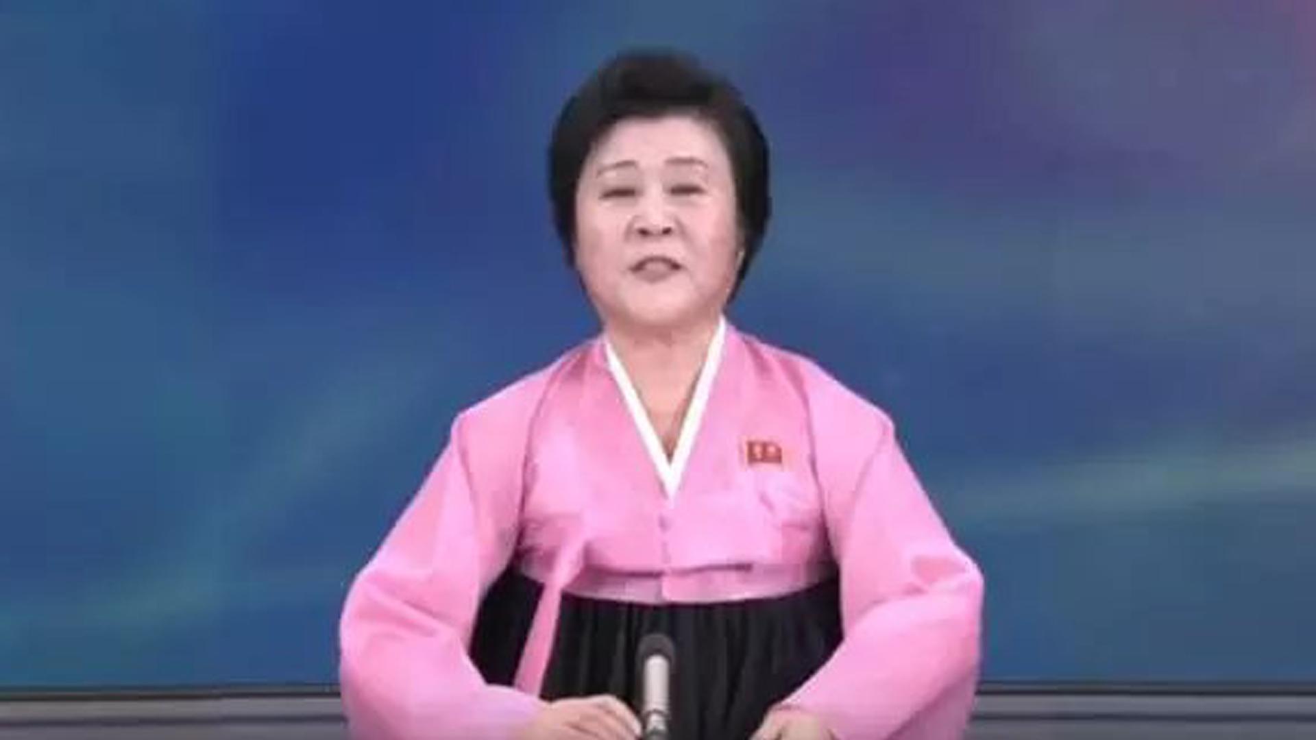 """朝鲜:日本决定是""""不可容忍的犯罪行为"""""""
