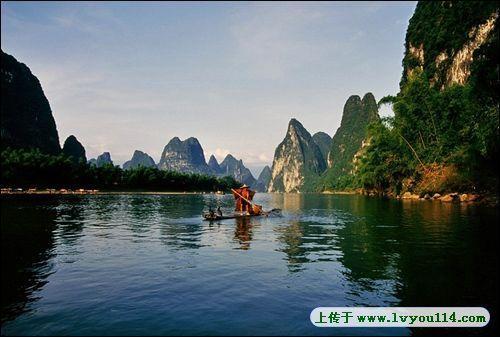 广西桂林已拥有国家4a级旅游点的哪9个景点?