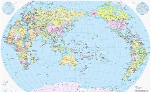 半球地图(东半球,西半球地图),大洲地图(如亚洲地图,欧洲地图等),大洋