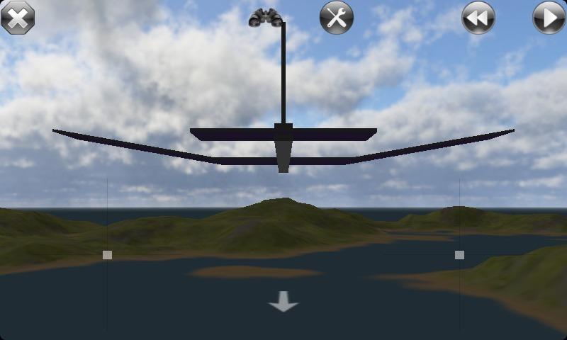 飞行模拟器截图2