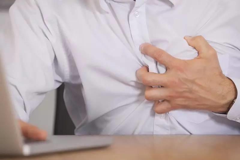 7种小痛是大病前兆!耽误了连医生都救不了你 - 天地人 - 天地人和
