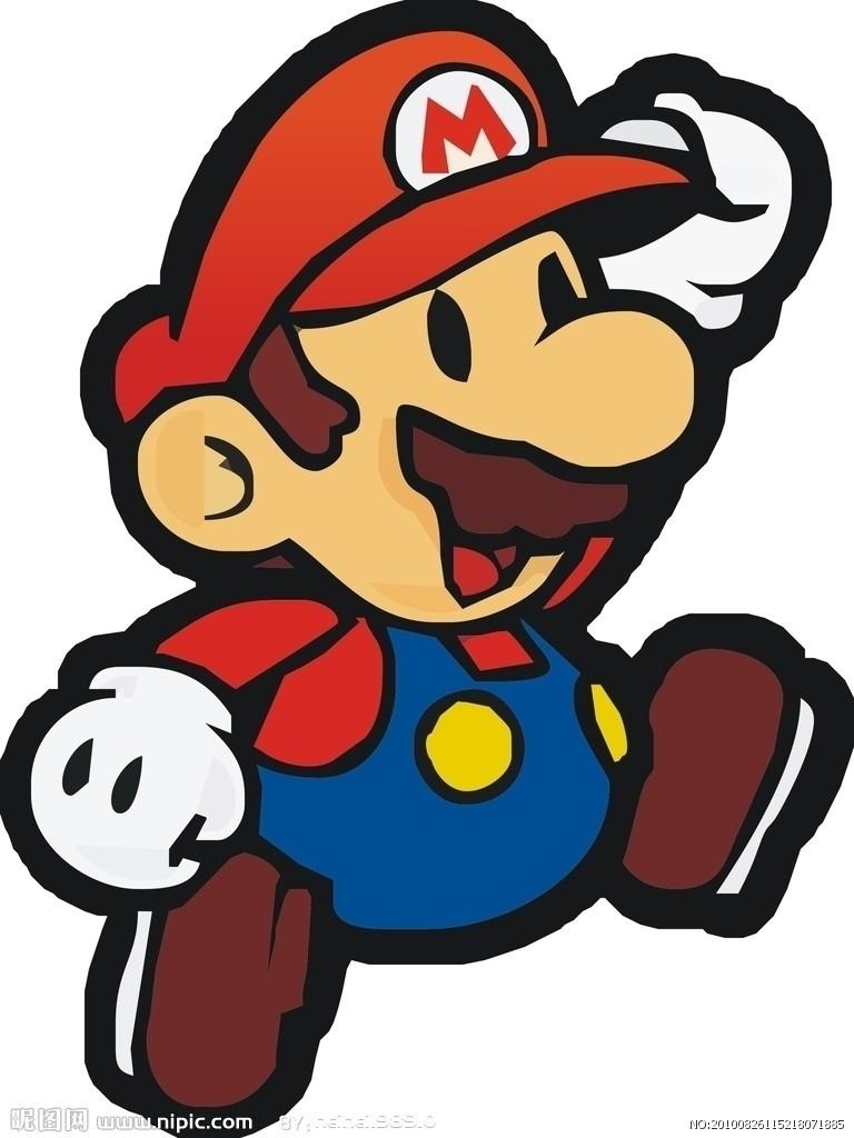 超级玛丽作为1983年游戏《马里奥兄弟》