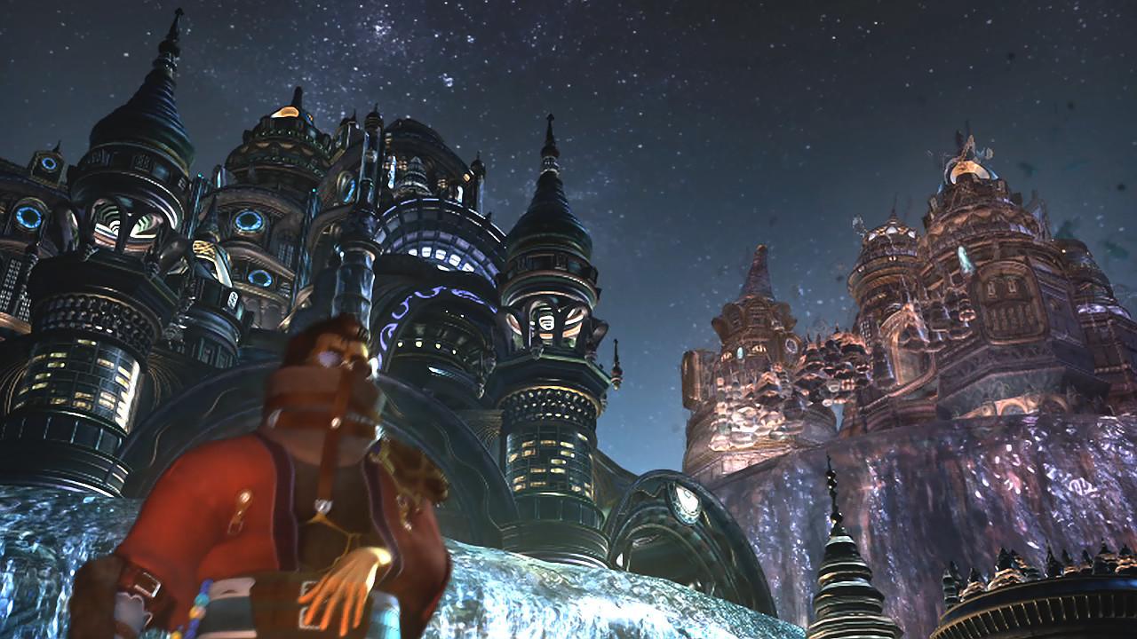 最终幻想10重制版配置要求